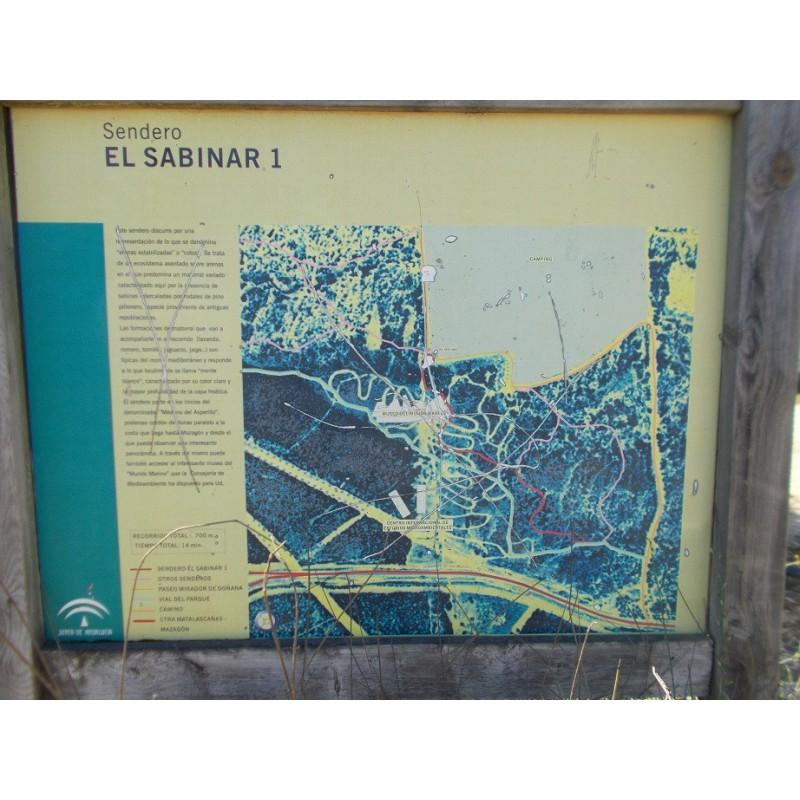 SENDERO EL SABINAR 1