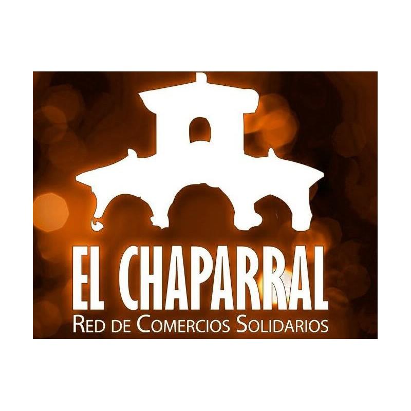 RED DE COMERCIOS SOLIDARIOS EL CHAPARRAL