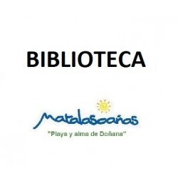 BIBLIOTECA DE MATALASCAÑAS