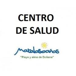 CENTROS SALUD MATALASCAÑAS
