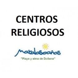 CENTROS RELIGIOSOS EN MATALASCAÑAS