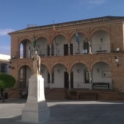ayuntamiento de bollullos